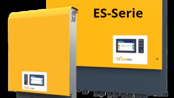 SolarMax+ES